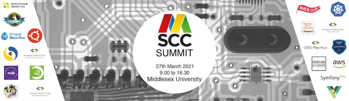 MSCC Summit 2021 banner