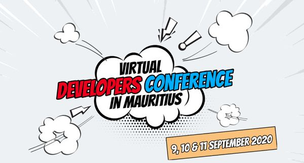 Virtual Developers Conference by the MSCC